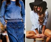 Držte prst na módním tepu doby. Jsou tady aktuální jarní trendy!