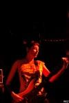 Zpěvák brazilských Ódio Social skočil do lidí