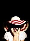 Jak nosit klobouky? Úplně normálně!