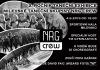 Pozvánka na druhý ročník exhibice milevské taneční skupiny NRG crew.