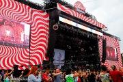 Sziget festival 2015 nově rozduní Avicii i Limp Bizkit. Levnější vstupenky do konce dubna