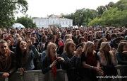 Pestrá hudba, sport i trhy. Festival United Islands of Prague bude největší v historii