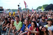 Sziget 2015: Hvězdy world music už se rýsují. Dominovat bude romská hudba