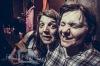 The Real McKenzies ve Velbloudu. Velkolepá párty za zvuku dud