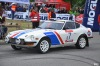 43. Rallye Český Krumlov: Na start se připravily legendy
