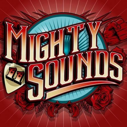 Exklusivní soutěž o volný vstup na letošní Mighty Sounds