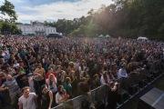 Skončil festival United Islands of Prague. Pestrý program navštívily desítky tisíc lidí