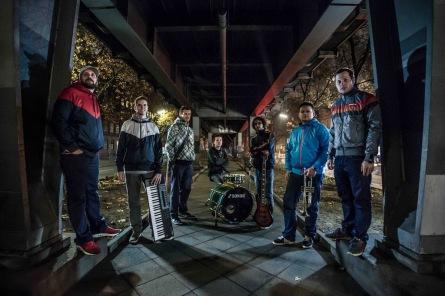 High Jump 2015 odhalil hudební program