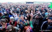 Festival Mighty Sounds startuje. Přiveze legendu ska, nový cirkus i bitvu kreslířů