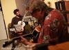 Kulíkovo kavárnou zněl latin jazz