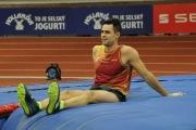 Jan Kudlička si věří: Vím, že na rekord mám!