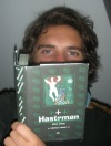 Hastrman je nejen zelená kniha