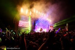 Festival Sziget se blíží, našlapaný program doplňují nejen Rudimental či Nervo