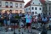 Tarapaca Jazz zahrála v Táboře naposledy. Jde se na rodičovskou dovolenou