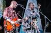 Oni vystoupili na festivalu Central park Slavie. Těšit se můžete na Lenku Dusilovou i Vees