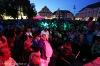 Na romský festival Kerekate dorazily stovky lidí. Vrhly se na zpěvačku Věru Bílou