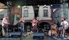 Bohemia jazz fest 2015 přivezl na jihočeská náměstí jazz i roztančené flamenco