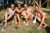 Sziget festival 2015: Pěkně ostrej začátek. Holy Olga, Irie Maffia a tisíce na Williamse