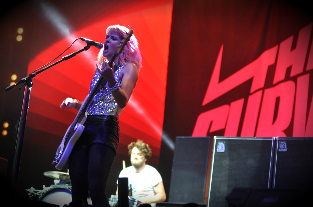 Vyprodaný Sziget: 90 000 lidí si užilo Avicii i Dropkick Murphys. A Pussy Riot?