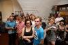 Modelky zabalené do papíru přilákaly rekordní počet návštěvníků. Kam dál?
