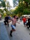 Parkfest 2015: První ročník festivalového nováčka se nadmíru vyvedl
