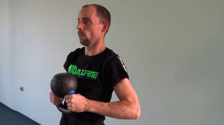 KB5: Druhý trénink - Pravidelnost se vyplácí