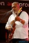 Legendární Incognito vystoupilo na Jihočeském jazzovém festivalu