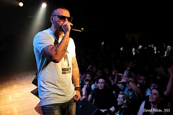 Mafia Records slaví narozeniny. Graffiti jam zakončí Rytmus či Marpo
