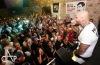 Rytmus, Marpo, Sia Sai, BeatSolčy. Mafiani slavili v Kotnově narozeniny