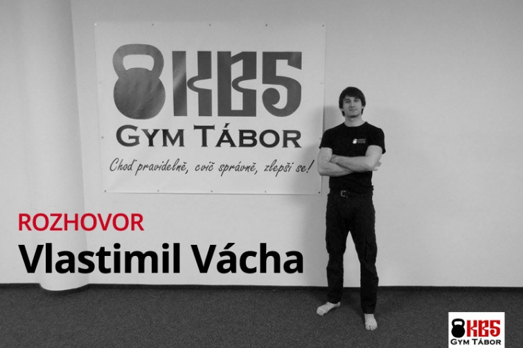 Vlastimil Vácha z KB5: Není cíl udělat sto kliků, ale jeden dobrý