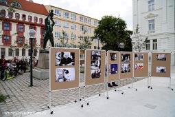 Knihovna Tábor se v rámci literárního festivalu Tabook neztratí