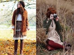 Tři nepostradatelné kousky letošního podzimu. Které to jsou?
