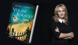 Volání Kukačky od Rowlingové připomíná Agathu Christie, jen kvalitou nestačí