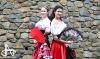 Festival bojovníků 2015: Krásné ženy a udatní bojovníci se střetli počtrnácté