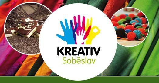 Kreativci se sejdou poosmé v Soběslavi. Módní přehlídka patří dětem