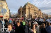 17. listopad: Demonstrace v centru Prahy, ale i hudba, masky a vzpomínky
