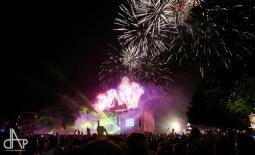 Video z festivalu Sziget 2015 zahájilo předprodej vstupenek. Dostanete i dárky