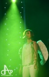 Janek Ledecký odehrál v Palcátu Vánoční koncert. Vzal s sebou i anděly