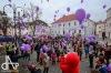 Mikuláš, čerti, peklo a stovky balónků ve vzduchu. Pohádku pro děti obsadili dospělí