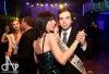 Maturitní ples táborského gymnázia: Kmen to rozjel ve velkém. I s Boratem