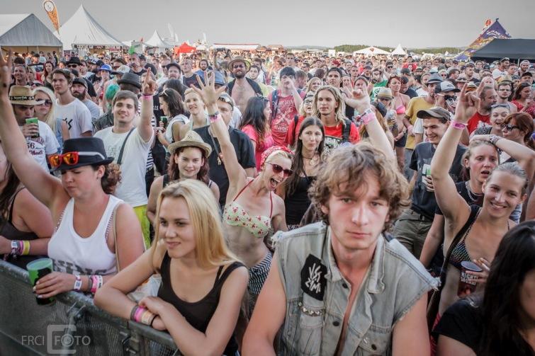 Program festivalu Mighty Sounds už kyne