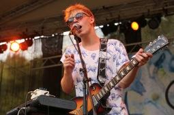 Šance pro české kapely a výtvarníky vystoupit na Szigetu, nejprestižnějším festu Evropy