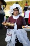 Masopust v Hořicích na Šumavě - autentický vesnický zážitek