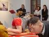 Hitler i Mao Ce-Tung. Bálková vystavuje v Budějovicích Odvrácenou stranu ráje