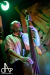 Zmenšení Krausberry přivezli do Recykle music baru dobrou náladu
