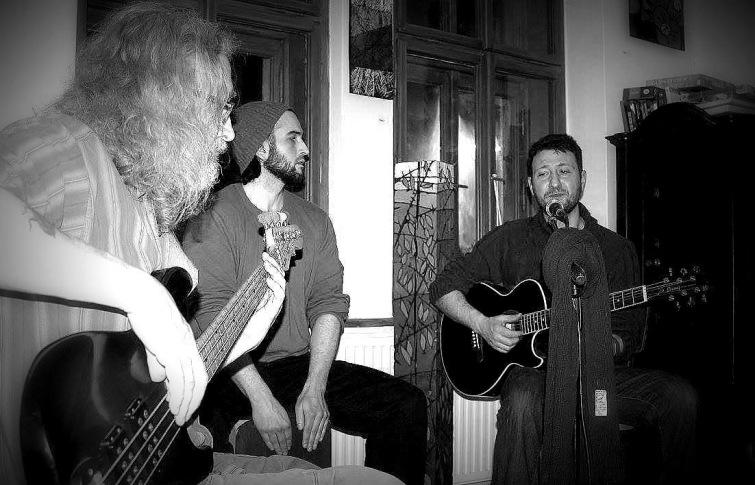 Soutěž o čtyři lístky na koncert Nesa, Makinen & Dilmaghani v Thiru