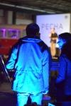 Druhý ročník PechaKucha night se konal v českobudějovickém depu