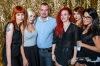 Suicide Angels v českobudějovickém Flek baru