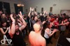 Arcivýživná akce, Punkový ples popáté opět nezklamal. Pila se houba, létalo se vzduchem