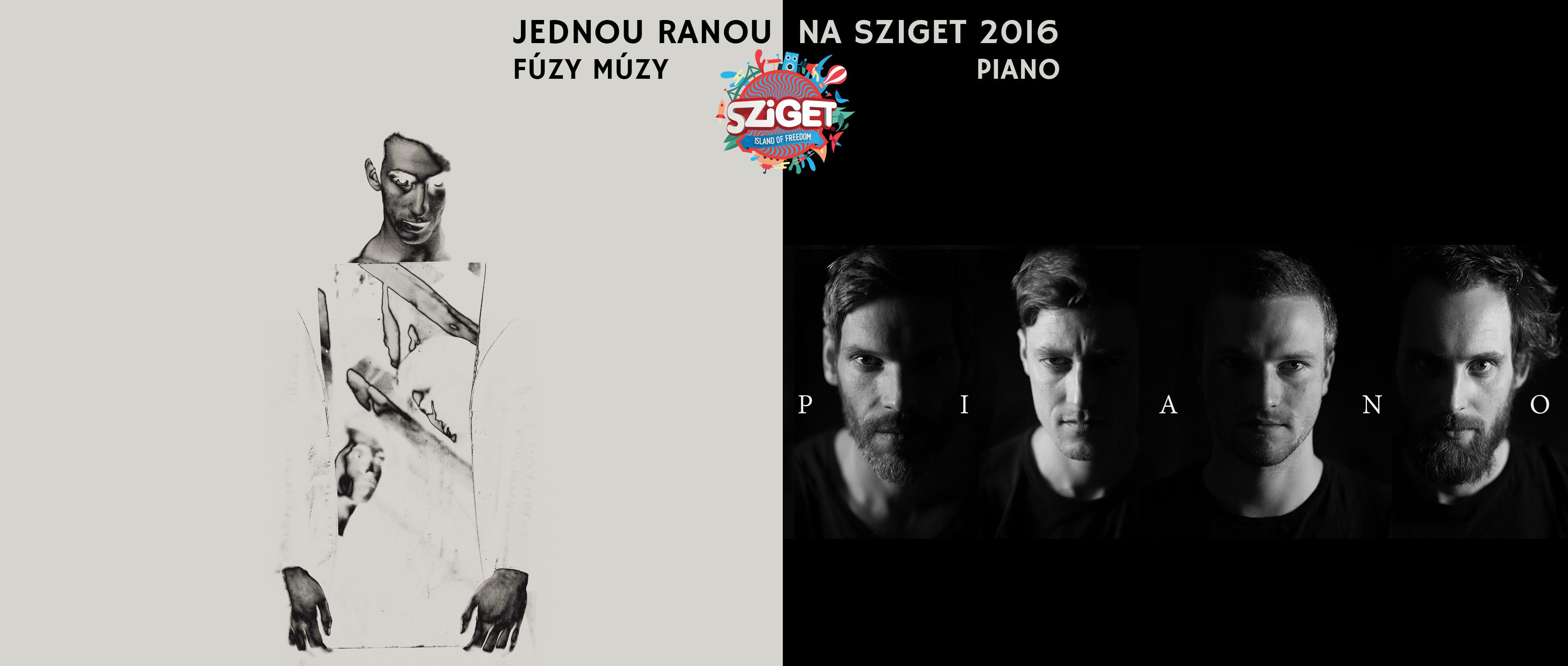 Beatboxer En.dru předvede svoji show na Sziget festivalu. Připojí se i Jihočech?